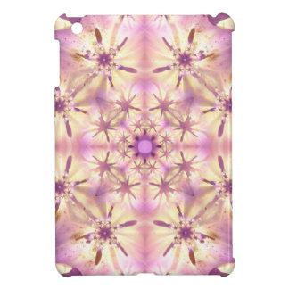 Softness Mandala Cover For The iPad Mini