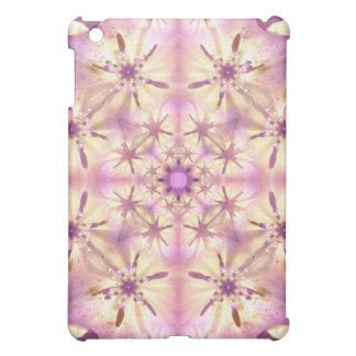 Softness Mandala iPad Mini Covers