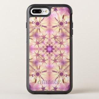 Softness Mandala OtterBox Symmetry iPhone 7 Plus Case