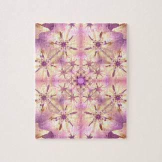 Softness Mandala Puzzles
