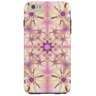 Softness Mandala Tough iPhone 6 Plus Case