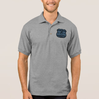 Software Engineer Obama Nation Polo Shirt