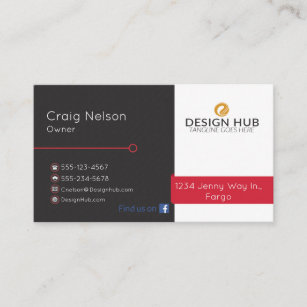 Software engineers business cards business card printing zazzle ca software engineer professional business card reheart Images