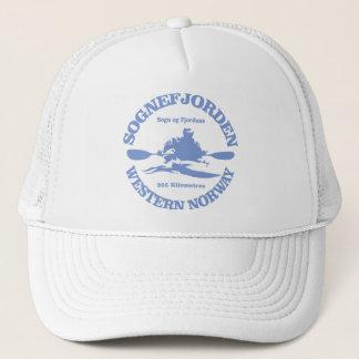 Sognefjorden Trucker Hat