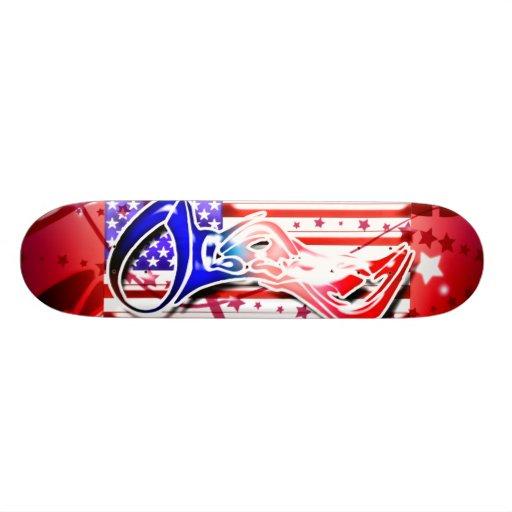 sogri 08 d'obama skateboards cutomisables