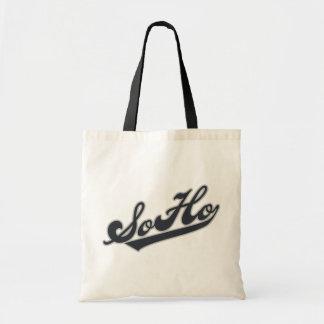 SoHo Canvas Bags