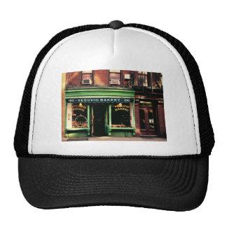 Soho Bakery Mesh Hat