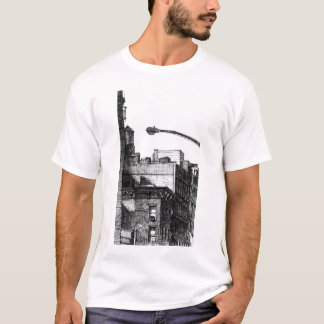 Soho Drawing T-Shirt
