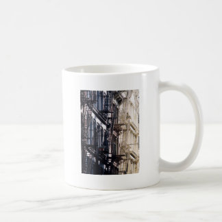 soho fireescapes mugs