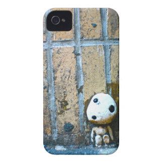 SoHo Guy BlackBerry Bold iPhone 4 Case-Mate Case