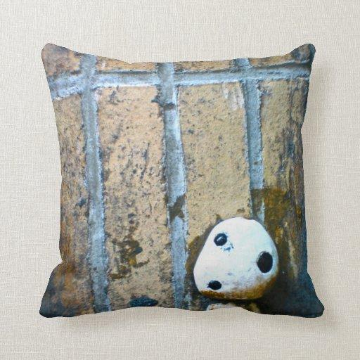 Soho Guy Pillow