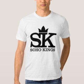 SOHO KINGS American Apparel Tee