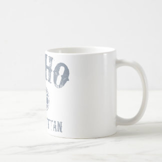 SoHo Mugs