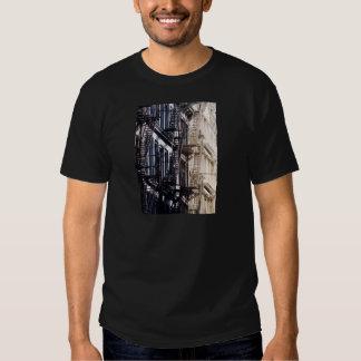 SoHo: New York City T Shirt