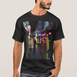 Soho nights T-Shirt