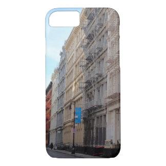 SoHo NYC Downtown Manhattan New York City Street Case-Mate iPhone Case