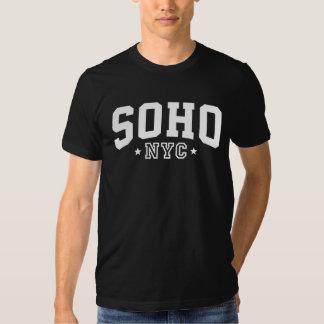 Soho NYC Tee Shirt