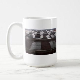 Soho Shutters Mug