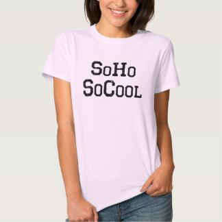 SoHo SoCool Tee Shirt