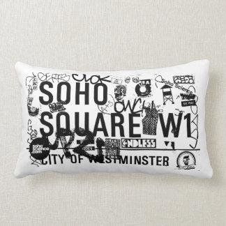 Soho Square Cushion