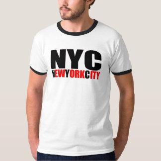 SoHo Street Art by Urban59 New York City Tshirts