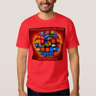 SOHO's Tenth Shirt