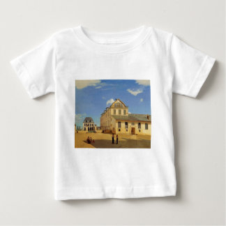 Soissons, Houses and Factory of Mr. Henry Baby T-Shirt