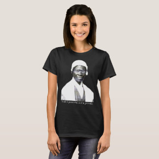 Sojourner Truth tshirt