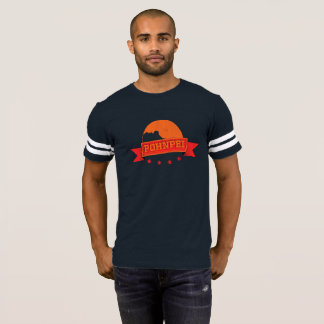 Sokehs Rock Tshit T-Shirt
