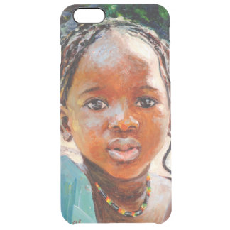 Sokoro 2006 clear iPhone 6 plus case