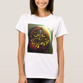 Sol Cypher - Ladies T-Shirt
