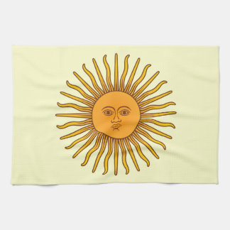 Sol de Mayo Kitchen Towel