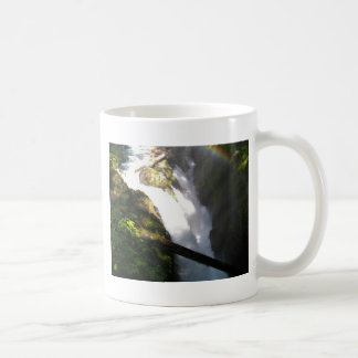 Sol Duc Falls Olympic National Park Coffee Mug