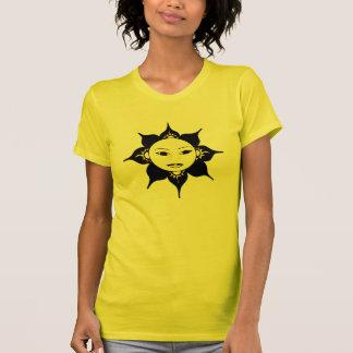 Sol Flower T-Shirt