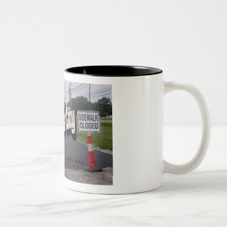SOL in Grove City coffee mug