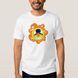 Sol Man Tee Shirts