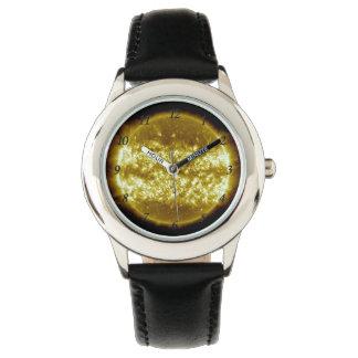 Sol Watch