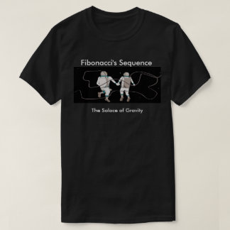 Solace of Gravity Shirt