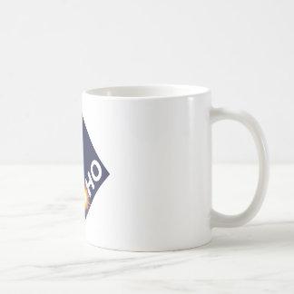 Solar and Heliospheric Observatory (SOHO) Coffee Mugs