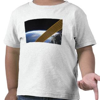 Solar array panels tshirts