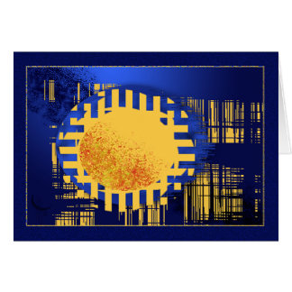 Solar Card