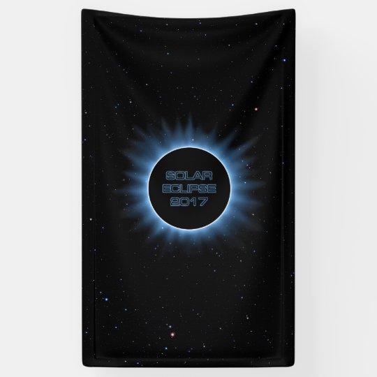 Solar Eclipse 2017 Banner