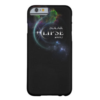 Solar Eclipse 2017 Barely There iPhone 6 Case