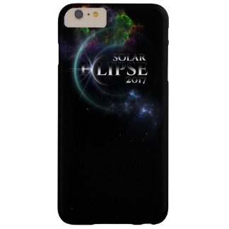 Solar Eclipse 2017 Barely There iPhone 6 Plus Case