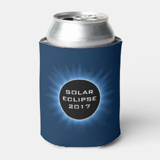 Solar Eclipse 2017 Can Cooler