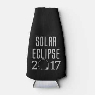 Solar Eclipse 2017 Can Cozy Bottle Cooler
