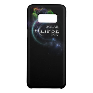 Solar Eclipse 2017 Case-Mate Samsung Galaxy S8 Case