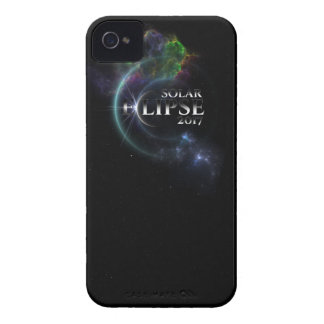 Solar Eclipse 2017 iPhone 4 Cover