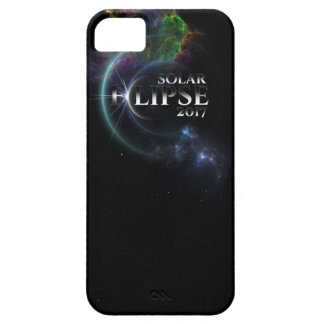 Solar Eclipse 2017 iPhone 5 Cover