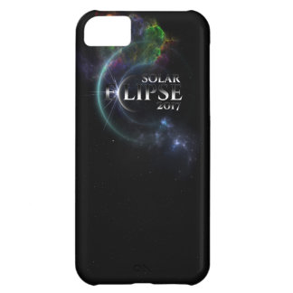 Solar Eclipse 2017 iPhone 5C Covers